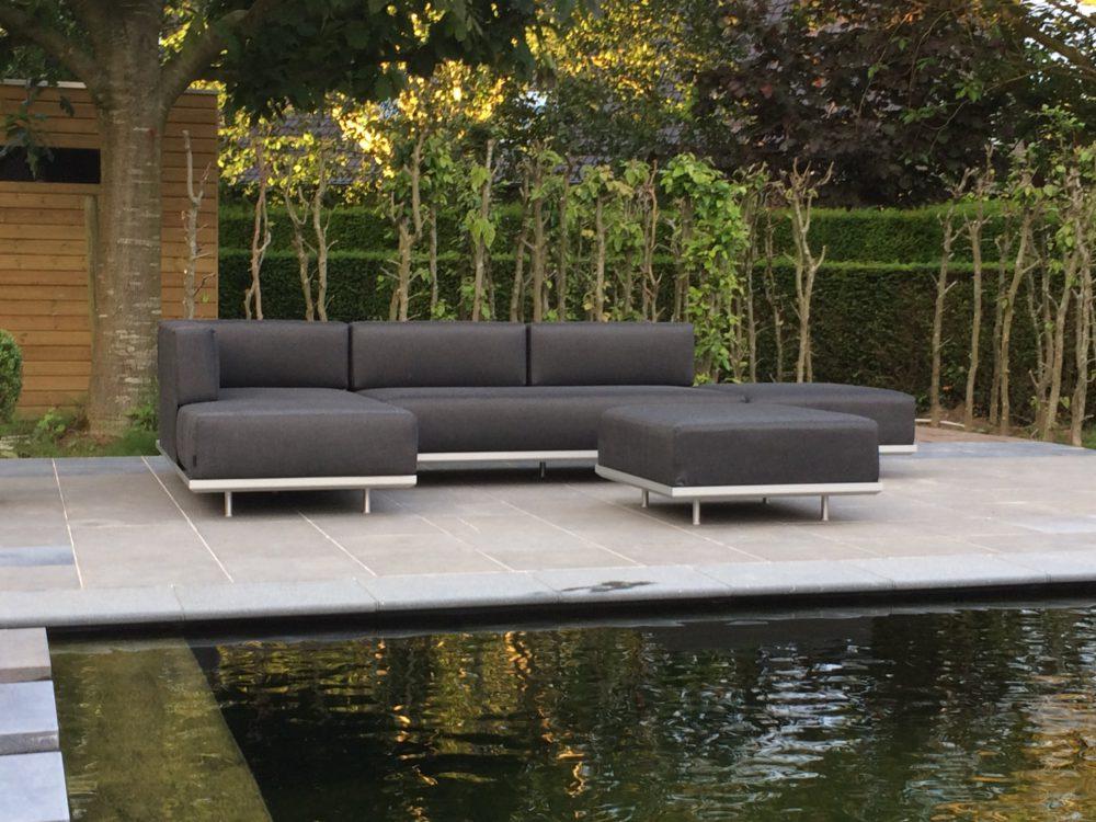 Modulaire 'Lazy' Lounge | Zingem