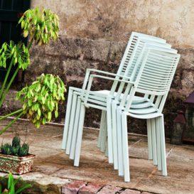 Fast Easy stoel stapelbaar