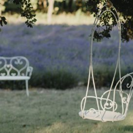 Fermob 1900 Hanging chair