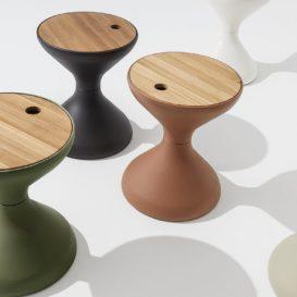 Gloster Bells opslagtafel
