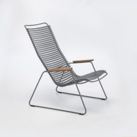 Houé click lounge chair