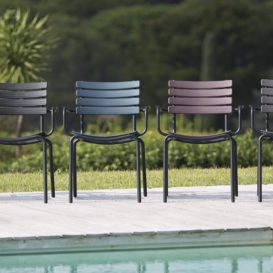 Houé clips chair colours