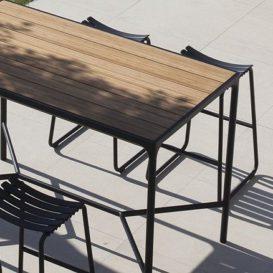 Houe Four tafel 90x160