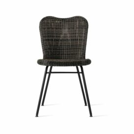 Vincent Sheppard Lena dining chair in mocca
