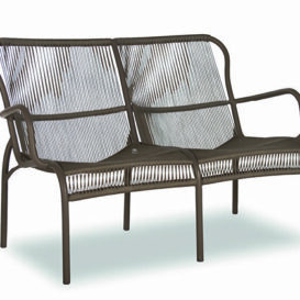 Vincent Sheppard Loop 2seater in taupe