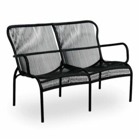 Vincent Sheppard Loop dining chair 2 seater