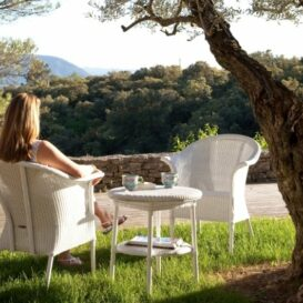 Vincent Sheppard Monte carlo dining chair set