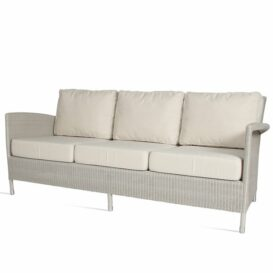 Vincent Sheppard Safi lounge 3 seater in old lace