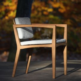 Royal Botania Zenhit stoel