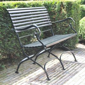 Anton damen bench
