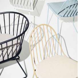 Bivaq Illa chair collection