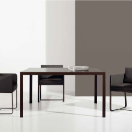 Bivaq Mood XL armchair and dining table set