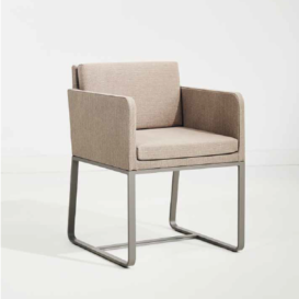Bivaq Mood XL armchair in beige