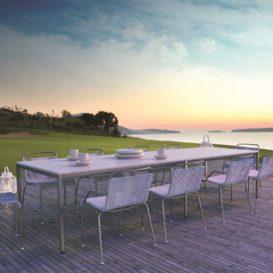 Coro Joint table @ sunset