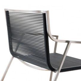 Coro S B chair side view