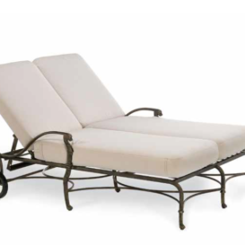 Oxley Luxor lounger