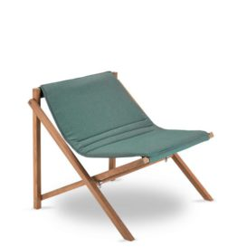 Skagerak Aito lounge chair product picture