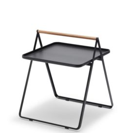 Skagerak By your side table black