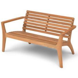 Skagerak Regatta bench product shot