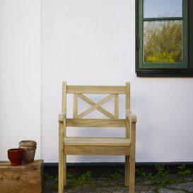 Skagerak Skagen chair front