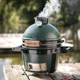 BGE smoking mini