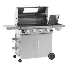 Beefeater Discovery 1100S 4 Burner BBQ
