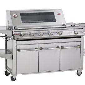 Beefeater Signature SL4000S 6 burner
