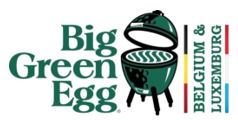 Big green egg kamado logo