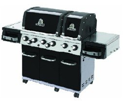 Broil King imper XL 90 special a