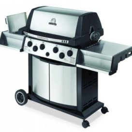 Broil King sover XL 90 a