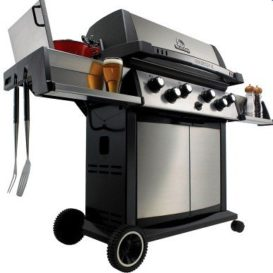 Broil King sover XL 90 c