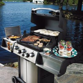 Broil King sover90b