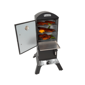 Broil king Cabinet smoker grill_over_923614