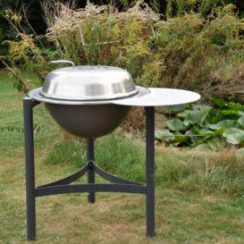 Dancook 1900 outdoor setting