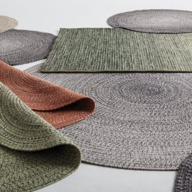 Gloster Deco rugs