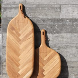 Gloster cutting board