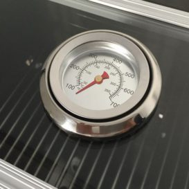 One Q deksel thermometer