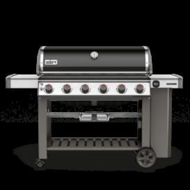 Weber Genesis II E-610 Gas grill