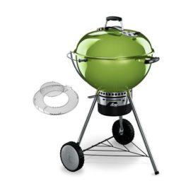 Weber Master-Touch 57 Green