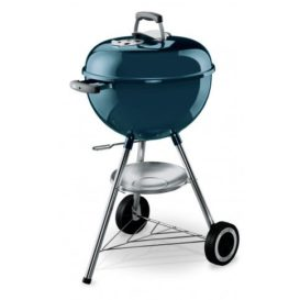 Weber Master Touch one-touch orig 47 blauw