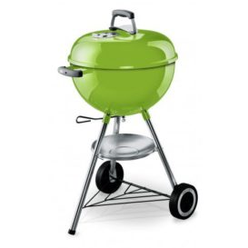 Weber Master Touch one-touch orig 47 groen