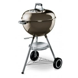 Weber Master Touch one-touch orig 47 smoke grey