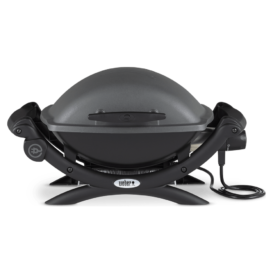 Weber Q 1400 Electric Grill