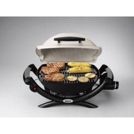 Weber Q1000 Gas grill 1 burner