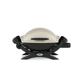 Weber Q1000 Gas grill product image