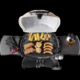 Weber Q3200 Gas BBQ
