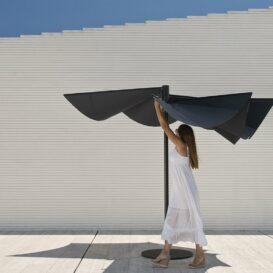 Calma Parasol Sfeerfoto3