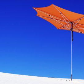Tuuci Ocean Master Razor Parasol Sfeerfoto3