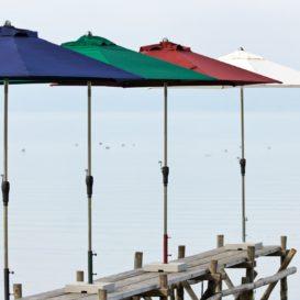 Unopiu Sunny Parasol Sfeerbeeld3 Alle kleuren