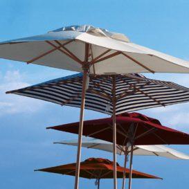 Weishaupl Klassiker Parasol Sfeerfoto